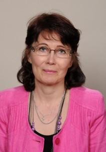 KT, lehtori, Merja Ylönen