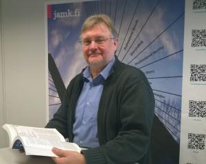 Harri Keurulainen, Principal Lecturer, Teacher Education College