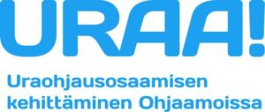 URAA-hankkeen logo