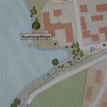 Android ympäristön näkymä yhdestä Valkeisenpuiston osasta kuva: Jarmo Kauppinen